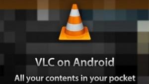 Eine Beta von VLC für Android findet sich nun bei Google Play.