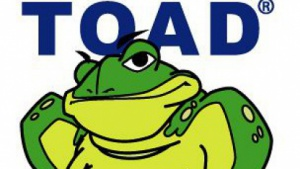 Toad-Logo