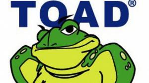 Toad-Logo