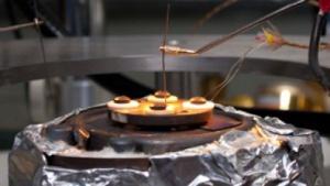 Test der Brennstoffzellen: besonders gut für leichte und kleine Geräte geeignet