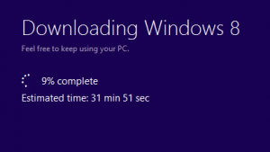 Upgradepreise für Windows 8 Pro