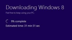 Upgradepreise für Windows 8 Pro