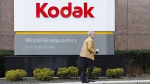 Digitalfotografie: Kodak darf Patente versteigern