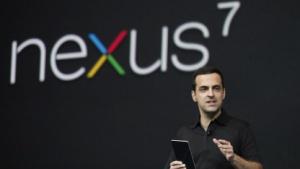 Android-Tablet: Asus nennt den Euro-Preis des Google Nexus 7