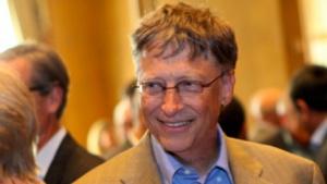 Bill Gates auf dem 2012 Microsoft CEO Summit