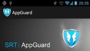 SRT Appguard soll vor spionierenden Android-Apps schützen.