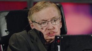 Stephen Hawking (2010): Nobelpreis für Peter Higgs?