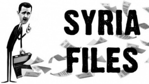 Syria-Files veröffentlicht