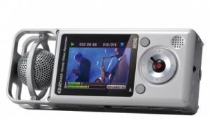 Zoom Q2 HD: Minivideokamera mit aufwendiger Mikrofonausstattung