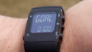 Tor oder nicht? Goalref informiert den Schiedsrichter per Funk.
