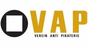 Logo des österreichischen Anti-Piraterie-Vereins