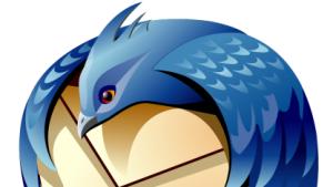 Thunderbird wird nicht eingestellt, aber auch nicht mehr weiterentwickelt.