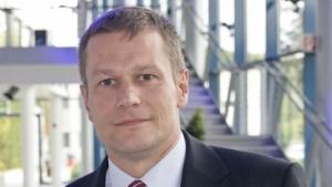 GEZ-Chef Stefan Wolf