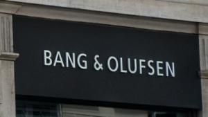 Bang & Olufsen in Kopenhagen