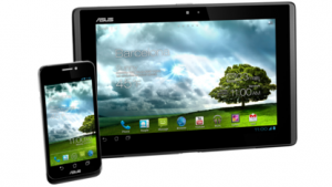 Asus Padfone: Smartphone-Tablet kostet bei Base 720 Euro