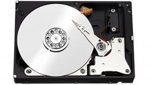 WD20EFRX: Red-Festplatten von WD für kleine NAS-Systeme mit 24/7