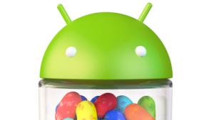 Jelly Bean: Erste Updates werden in den USA verteilt