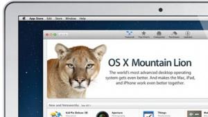 Mac OS X 10.8 alias Mountain Lion wird nicht auf jedem Mac laufen.