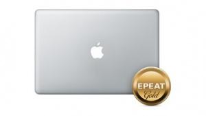 Bis vor kurzem trugen Apple-Rechner das goldene EPEAT-Siegel.