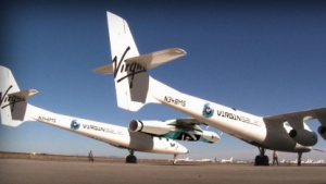 Launcher One: Virgin Galactic will Satelliten ins All transportieren