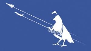 Das Logo der Facebook-Entwickler