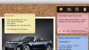 Corkboardme für den Notiz- und Datenaustausch übers Web