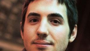 Digg-Gründer und Talkmaster Kevin Rose