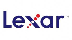Lexar steigt in den Markt für XQD-Karten ein.