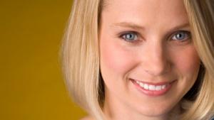 Marissa Mayer wird Yahoo-Chefin