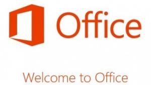 Das neue Office ist besser für Touchscreens geeignet.