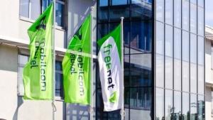 Firmensitz in Büdersdorf in Schleswig-Holstein