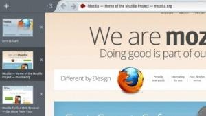Firefox 15 für Android