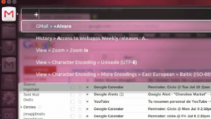 Quantal Quetzal: Webapp-Integration in Ubuntu 12.10