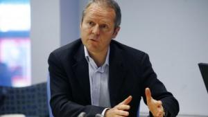 Yves Guillemot, Chef von Ubisoft