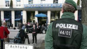 Münchner Sicherheitskonferenz 2011