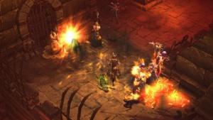 Blizzard: Diablo 3 erhält Team Deathmatch