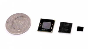 Intels aktuelle Thunderbolt-Chips der Serie Cactus Ridge