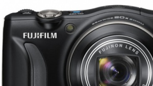 GPS raus, WLAN rein: Digitalkamera Fujifilm F800EXR funkt Bilder