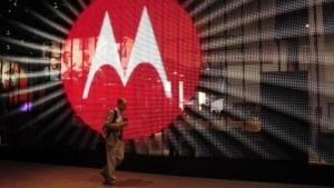 Google: Das Wertvollste an Motorola sind die Patente