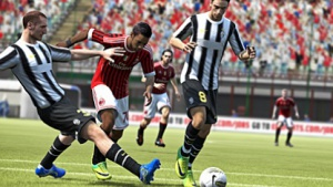 Fifa 13 und Kinect: Fluchen verboten