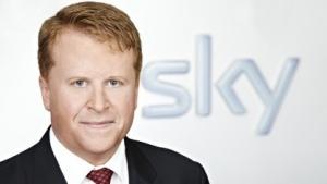 Sky-Chef Brian Sullivan