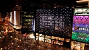 Zeilgalerie in Frankfurt am Main
