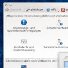Test KDE SC 4.9: Aktivitäten werden benutzbar