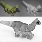 Addon: Aus der Animationssoftware auf den 3D-Drucker