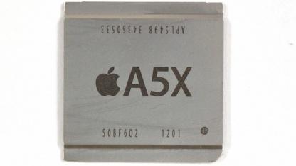 Apple Prozessor-Architekt geht zu AMD