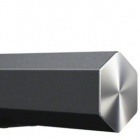 Sony Soundbar HT-CT260: 2.1-Sound in sechseckiger Hülle