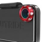 Mophie Outride: iPhone als sturzfeste Action-Cam mit 170-Grad-Objektiv