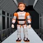 Robokind: Hanson Robotics kündigt Robotermodelle an