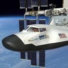 Raumfahrt: Nasa stellt Milliarde für Raumtransporter bereit