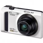 Casio Exilim EX-ZR300: 0,12 Sekunden bis zum Scharfstellen